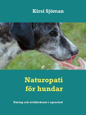Naturopati för hundar
