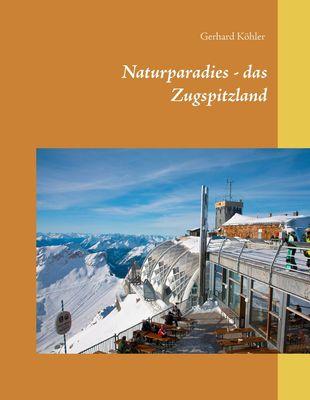 Naturparadies - das Zugspitzland