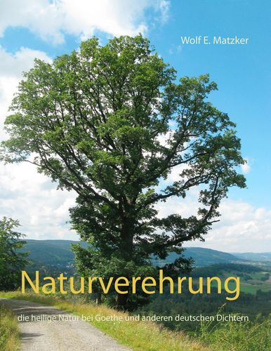 Naturverehrung