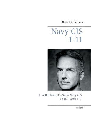 Navy CIS 1-11