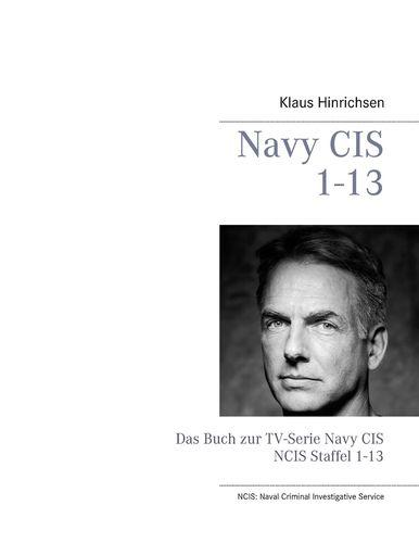 Navy CIS 1 - 13