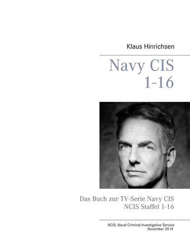 Navy CIS 1-16
