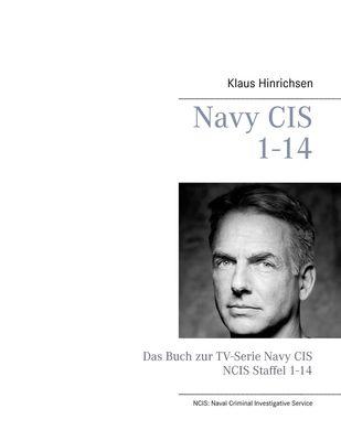 Navy CIS  /  NCIS 1-14