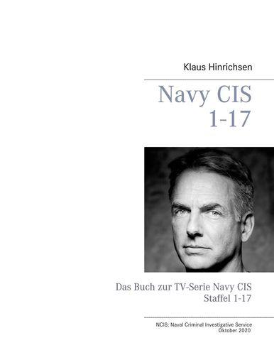 Navy CIS  |  NCIS 1-17