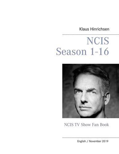 NCIS Season 1 - 16