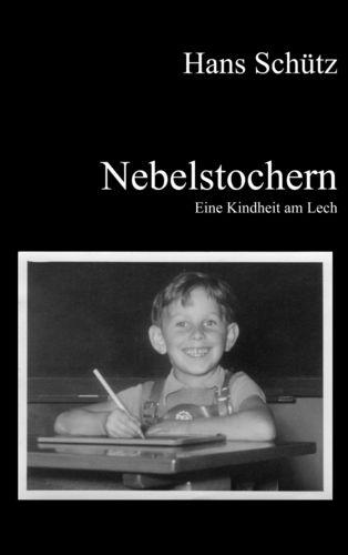 Nebelstochern - Eine Kindheit am Lech