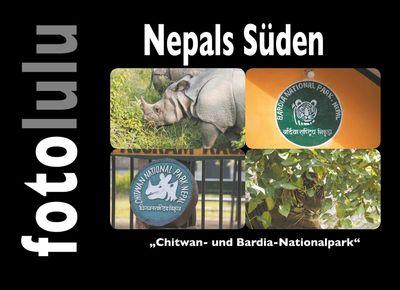 Nepals Süden