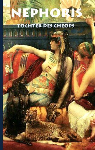 Nephoris - Tochter des Cheops