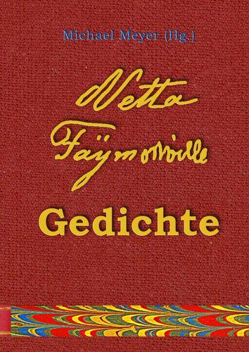 Netta Faymonville Gedichte