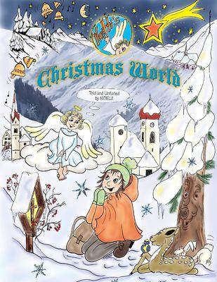 Netti's Christmas World