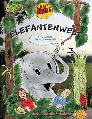 Netti's Elefantenwelt 2