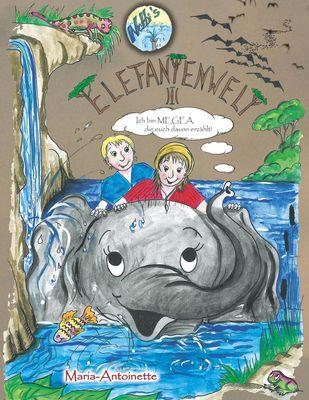 Netti's Elefantenwelt 3