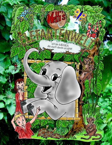 Netti's Elefantenwelt