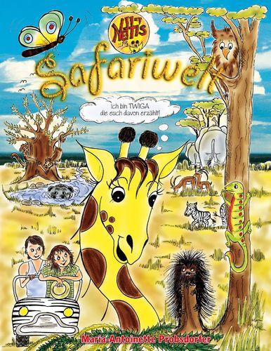 Netti's Safariwelt 1