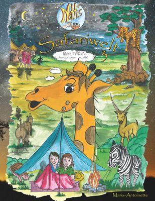 Netti's Safariwelt 3