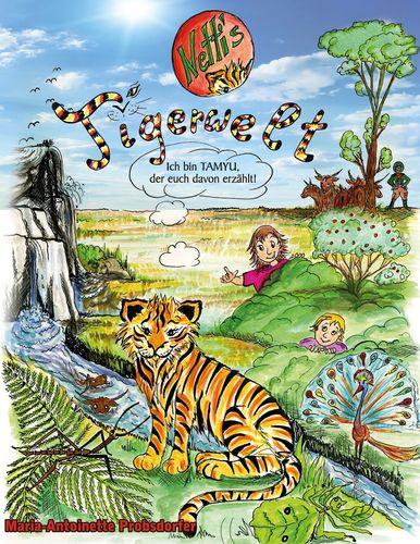 Netti's Tigerwelt