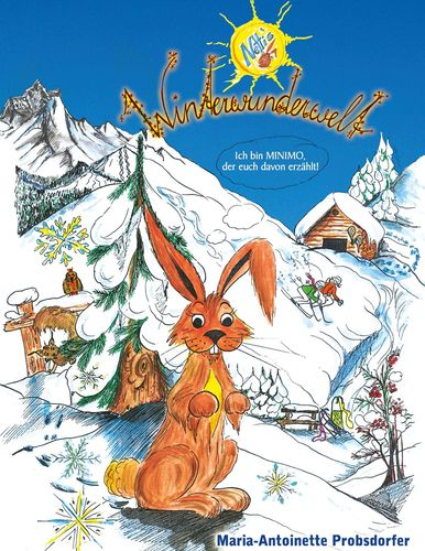 Netti's Winterwunderwelt