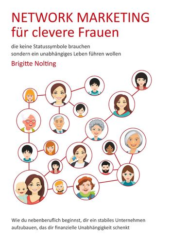 Network Marketing für clevere Frauen