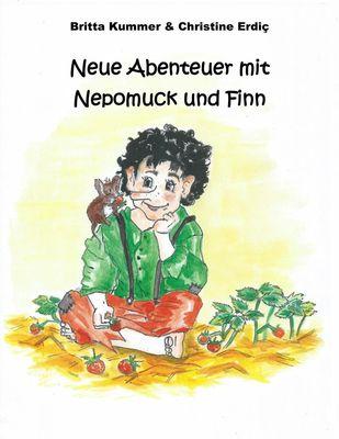 Neue Abenteuer mit Nepomuck und Finn