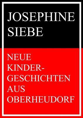 Neue Kindergeschichten aus Oberheudorf