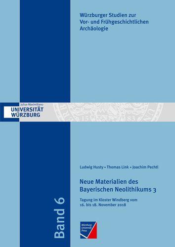 Neue Materialien des Bayerischen Neolithikums 3