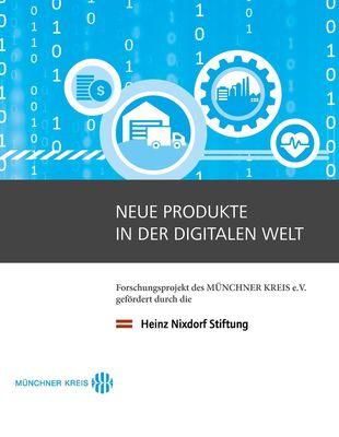 Neue Produkte in der digitalen Welt