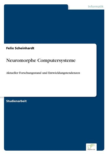 Neuromorphe Computersysteme