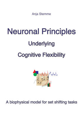 Neuronal principles underlying cognitive flexibility