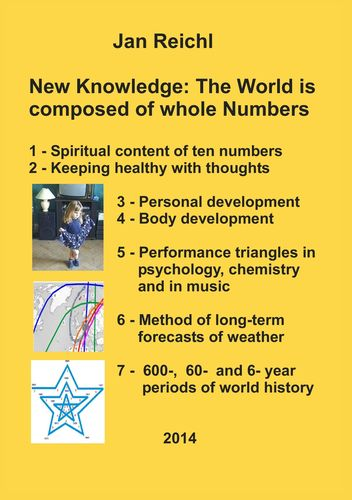 New Knowledge: The World is composed of whole Numbers