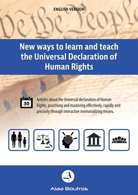 New Ways to Learn and Teach the Universal Declaration of Human Rights