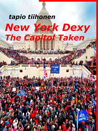 New York Dexy - The Capitol Taken