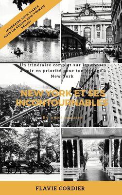 New York et ses incontournables