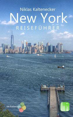New York - Stadtführer