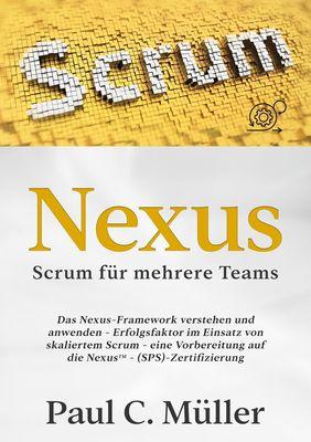 Nexus - Scrum für mehrere Teams