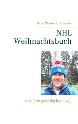 NHL Weihnachtsbuch