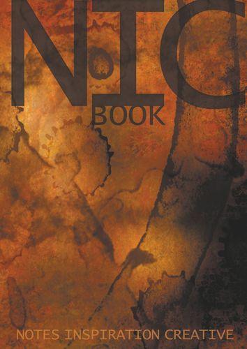 NIC-Book braun