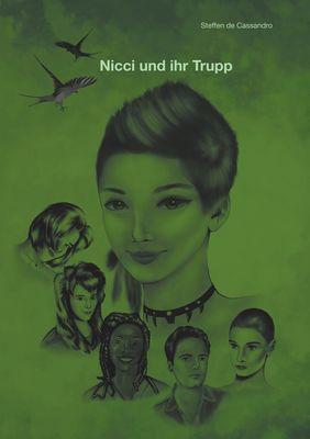 Nicci und ihr Trupp