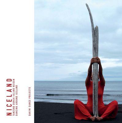 Niceland - tanzend durch Island reisen ... dancing around Iceland