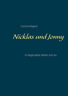 Nicklas und Jonny