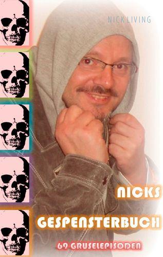 Nicks Gespensterbuch