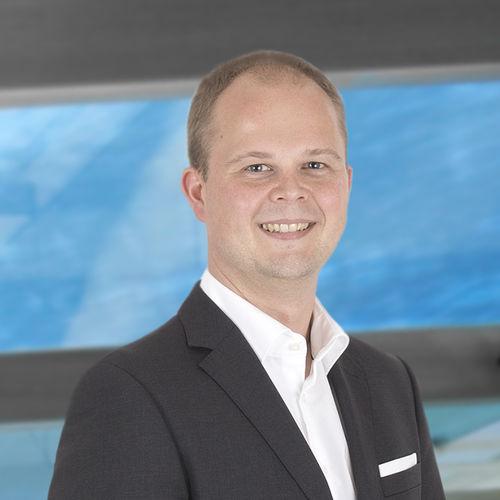 Nico Lüdemann