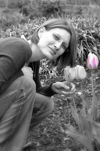 Nicole Glaser
