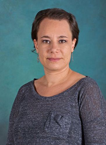 Nicole Maron Oscamayta