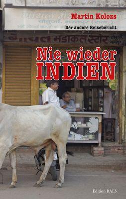 Nie wieder Indien