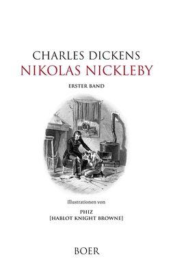 Nikolas Nickleby Band 1