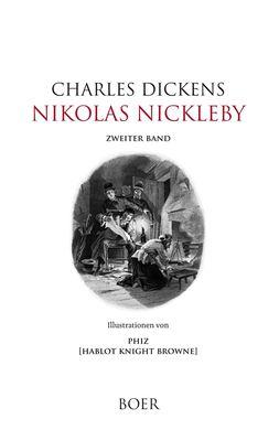 Nikolas Nickleby Band 2