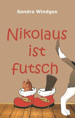 Nikolaus ist futsch