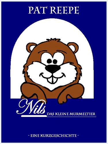 Nils, das kleine Murmeltier