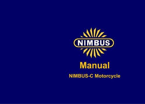 Nimbus-C Manual