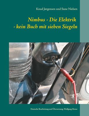 Nimbus - Die Elektrik - kein Buch mit sieben Siegeln